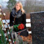 Cómo superar la muerte de una madre