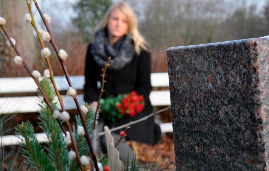 Cómo superar la muerte de una madre, padre o ser querido: 5 consejos