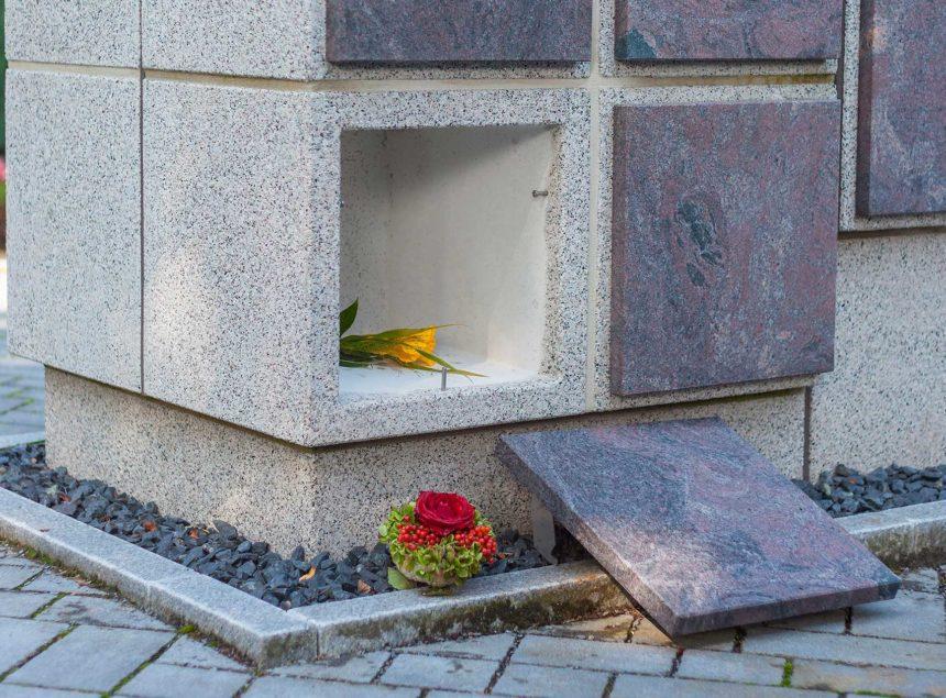 Nichos en cementerios: ¿qué son y cuántos años dura la propiedad?