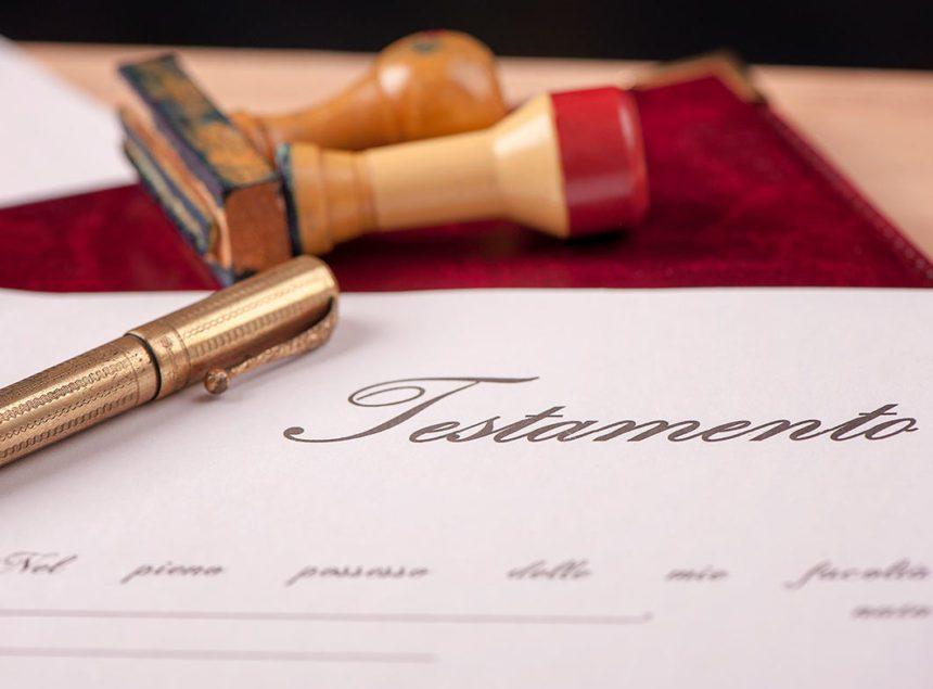 Aceptación de herencia varios herederos: ¿qué pasa si no hay acuerdo?