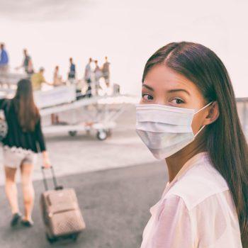 ¿Tienes un viaje planeado y te preocupa el coronavirus?