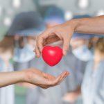 donaciones en vida