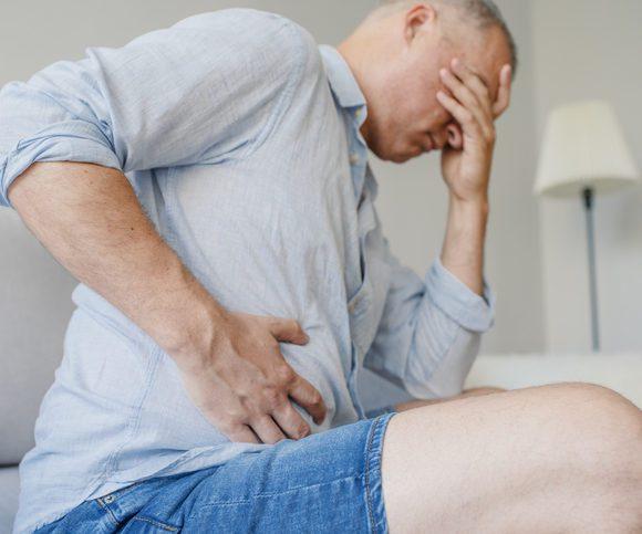 La infección de orina en ancianos ¿qué hacer para que no las sufran?