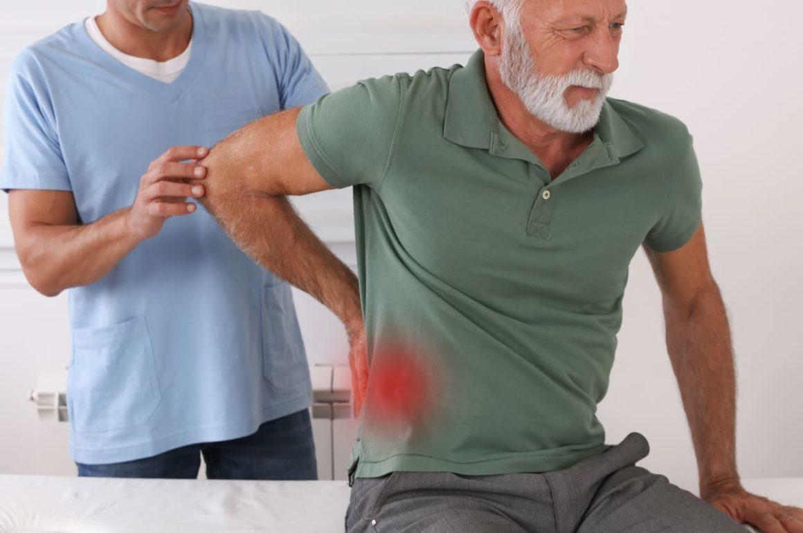 La insuficiencia renal en ancianos ¿Cómo mantener sanos sus riñones?