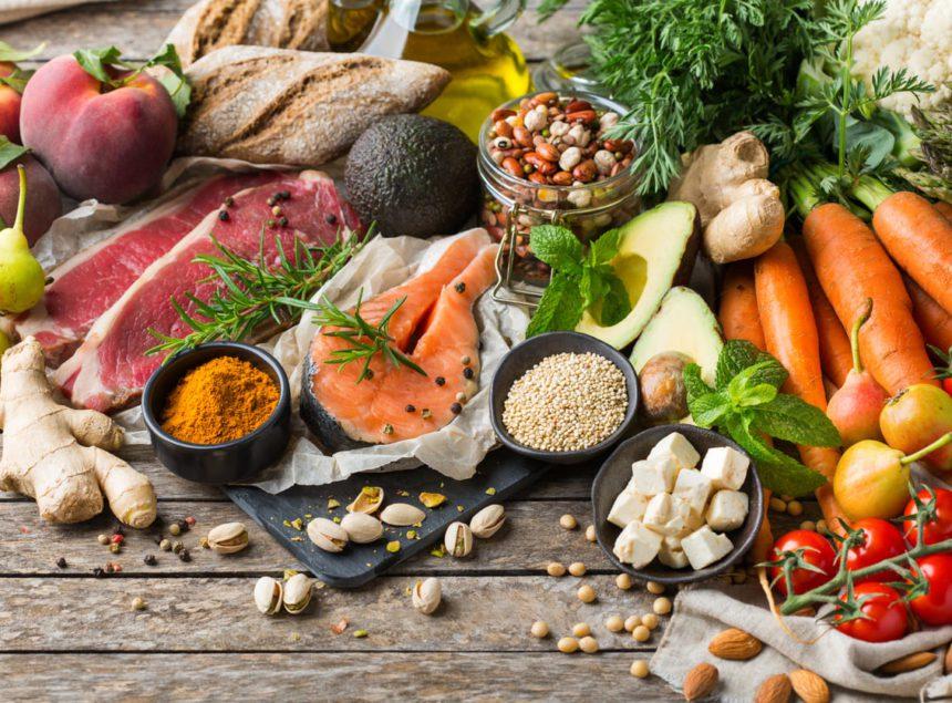 Tips para comer sano y alimentarte bien