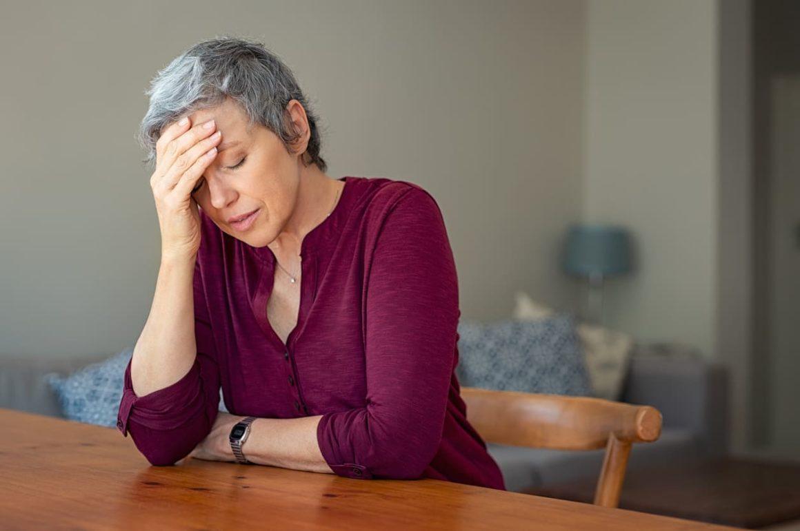 La premenopausia y sus síntomas