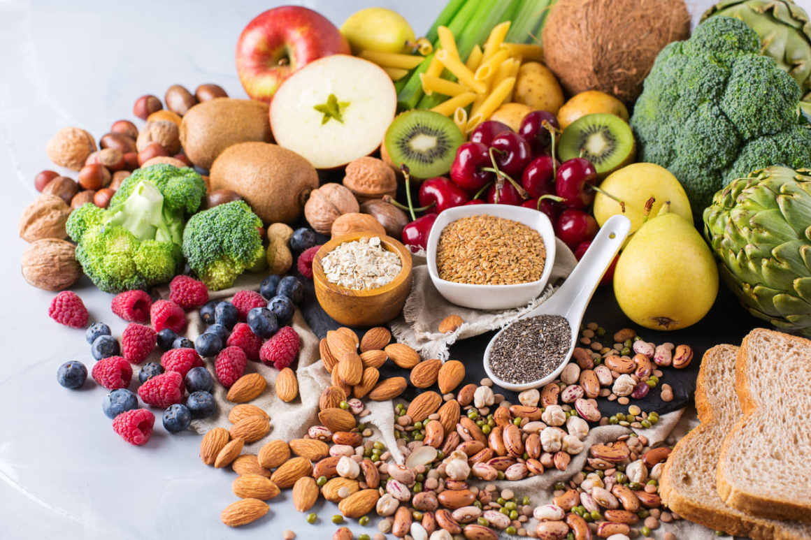 ¿Cómo saber si nuestra dieta es equilibrada y sana?