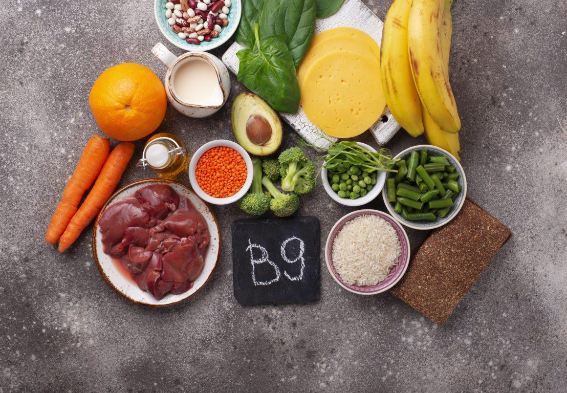 13 vitaminas esenciales para tu cuerpo